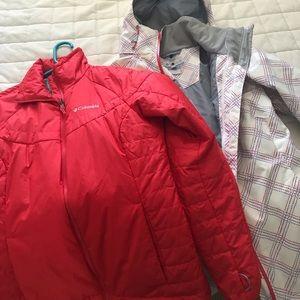 Columbia Jackets & Coats - Women's Whirlibird™ Interchange Jacket